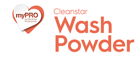 wash powder