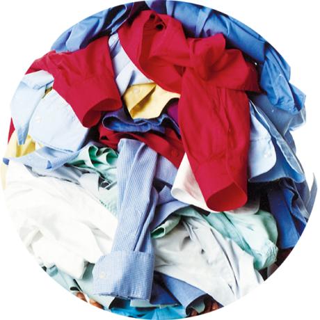 Effektiv og hurtig vask til flere brugere