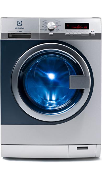 Fakta myPRO vaskemaskine