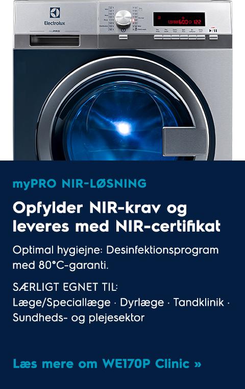 myPRO NIR-løsning