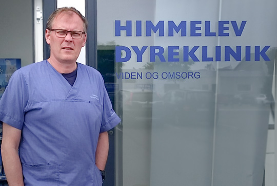 Himmelev Dyreklinik