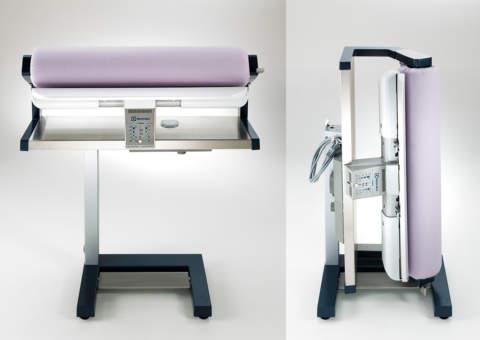 myPROdampstrygerulle 85cm fleksibel og funktionel