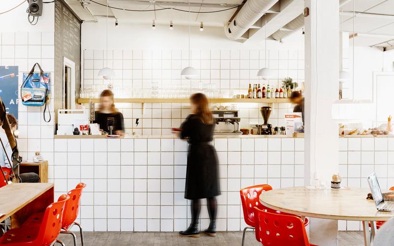 LYNfabrikken coffeebar