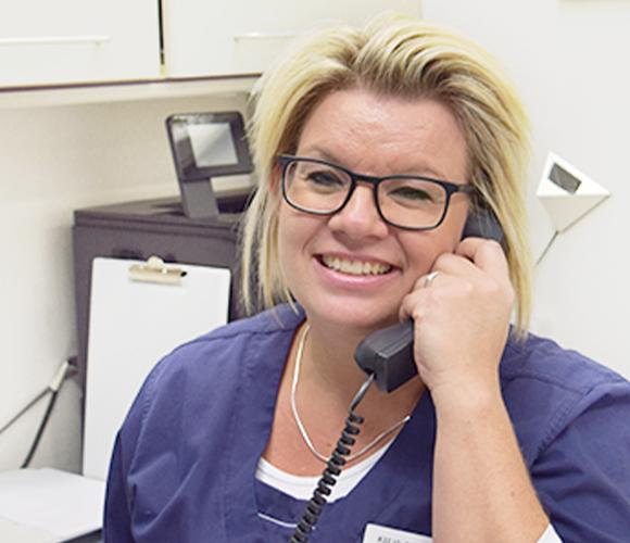 Tandklinik: Torvetandlægerne i Middelfart