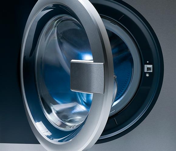 myPRO vaskemaskine