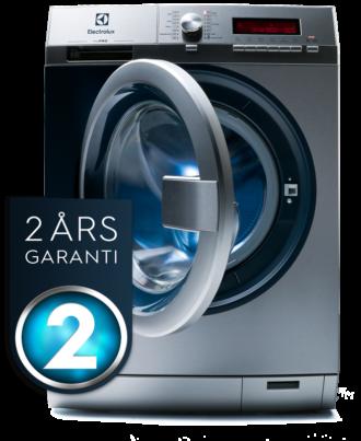myPRO industrivaskemaskine med 2 års garanti