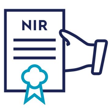NIR-certifikat